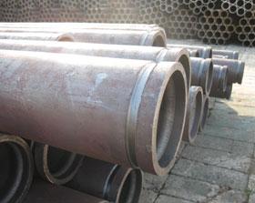 滚制沟槽钢管